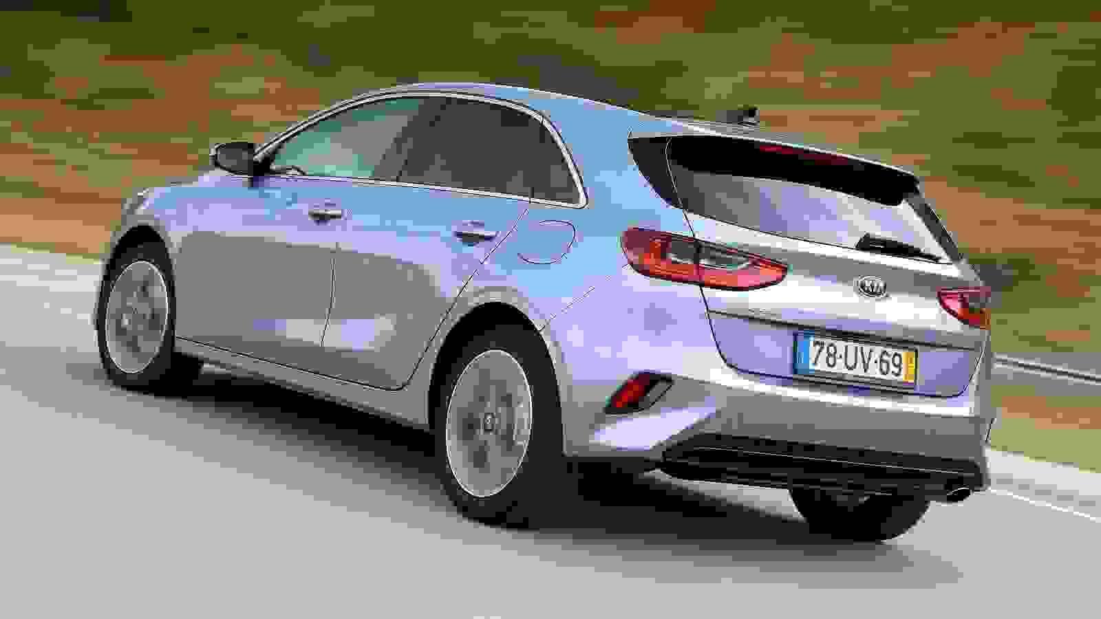 Kia Ceed 2019 1600 3E