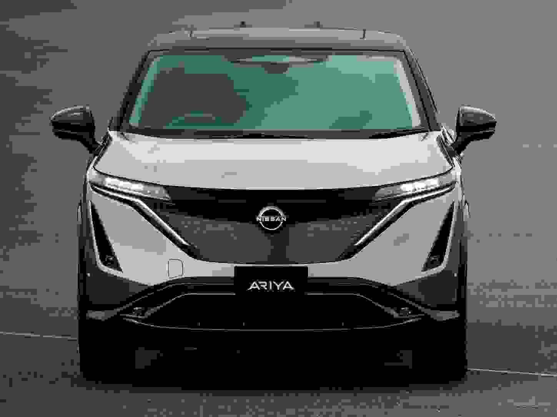 Nissan Ariya 2021 1600 0C