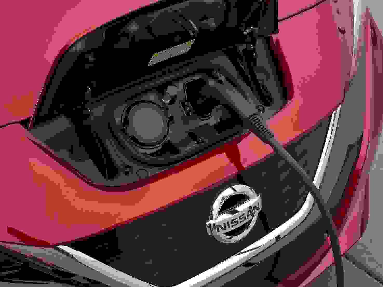 Nissan Leaf 2018 1600 4A