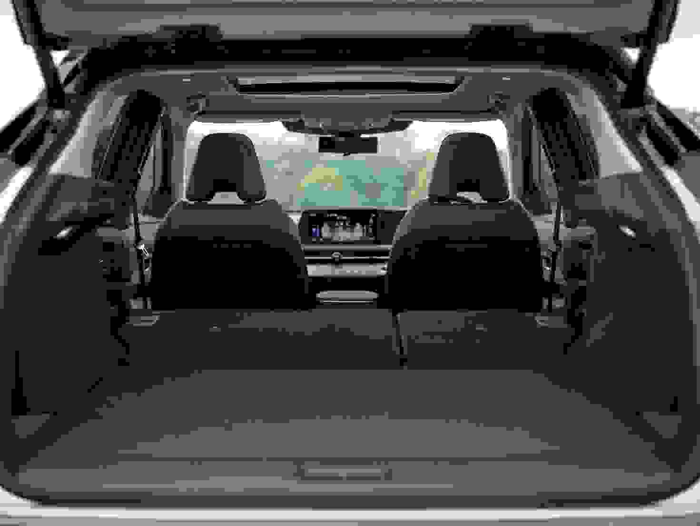 Nissan Ariya 2021 1600 2B