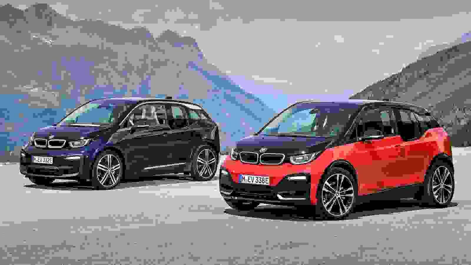 BMW I3 2018 1600 22