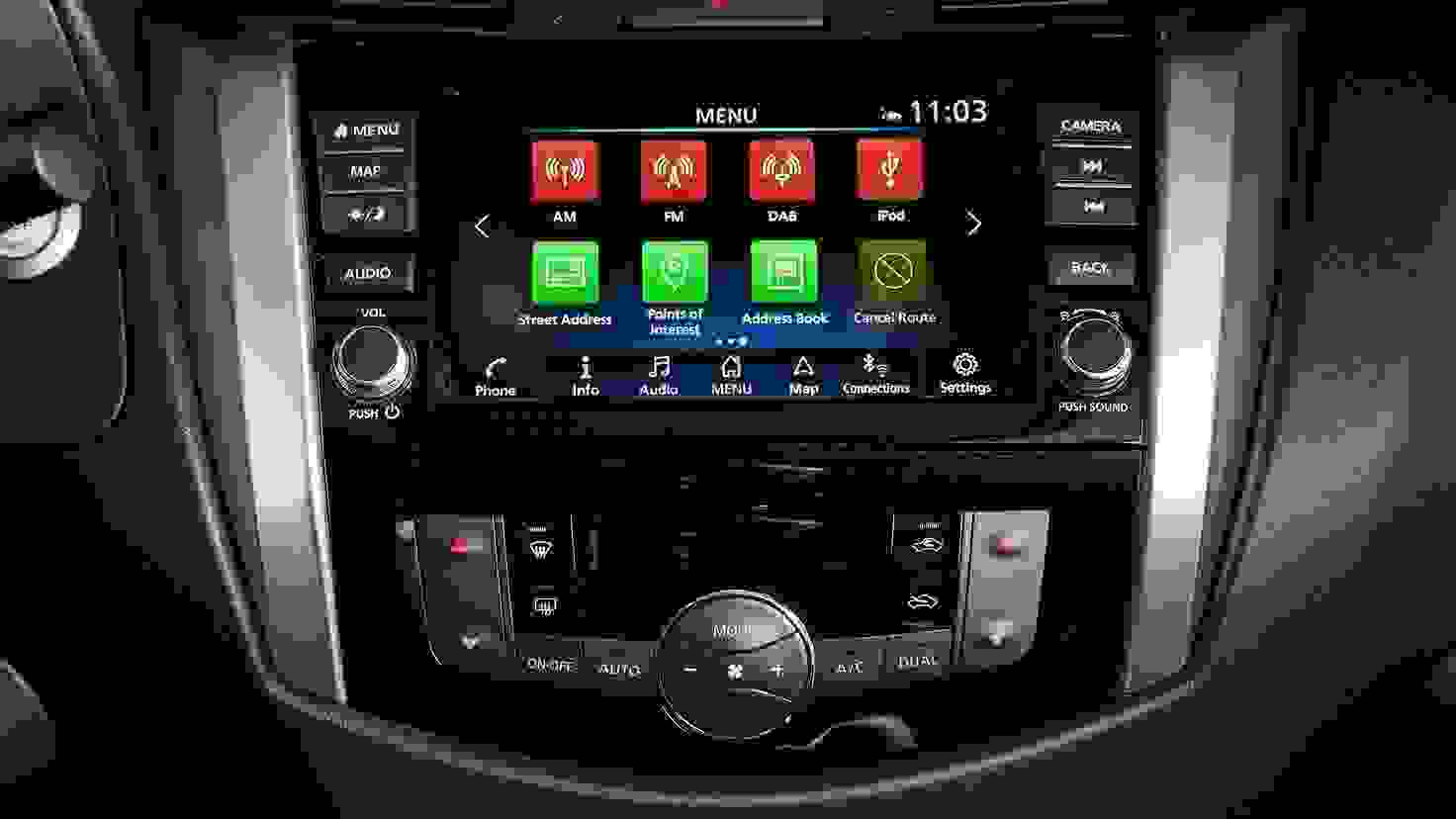 Nissan Navara 2020 1600 3A