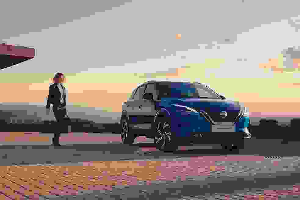 Nissan New QQ Image7