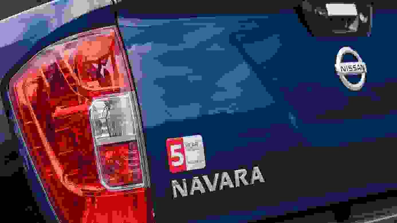 Nissan Navara 2020 1600 40