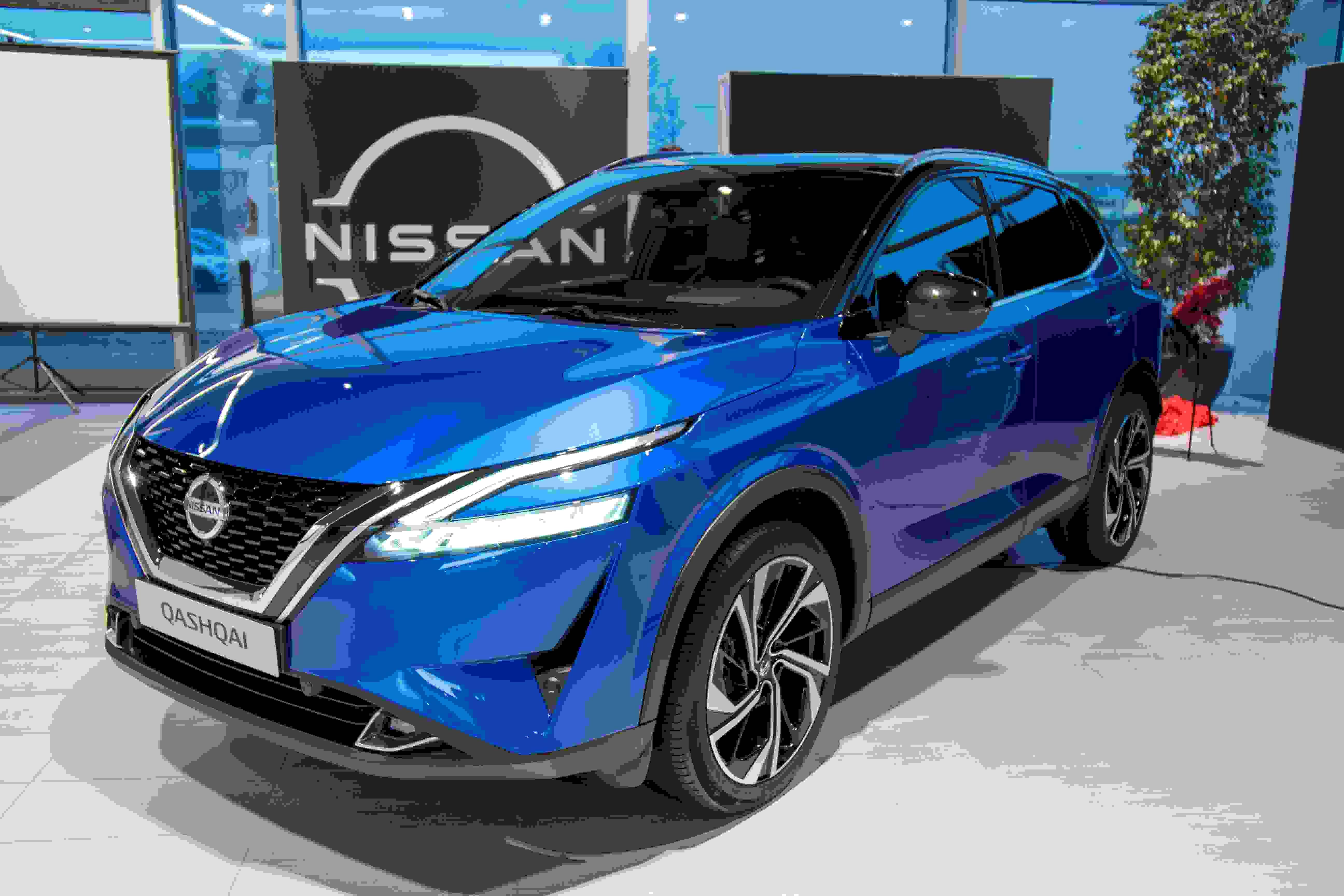 Nissan Qashqai Forfra (1)