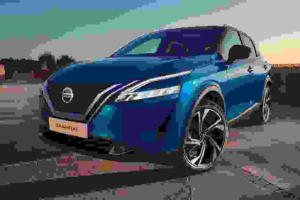 Nissan New QQ Image1