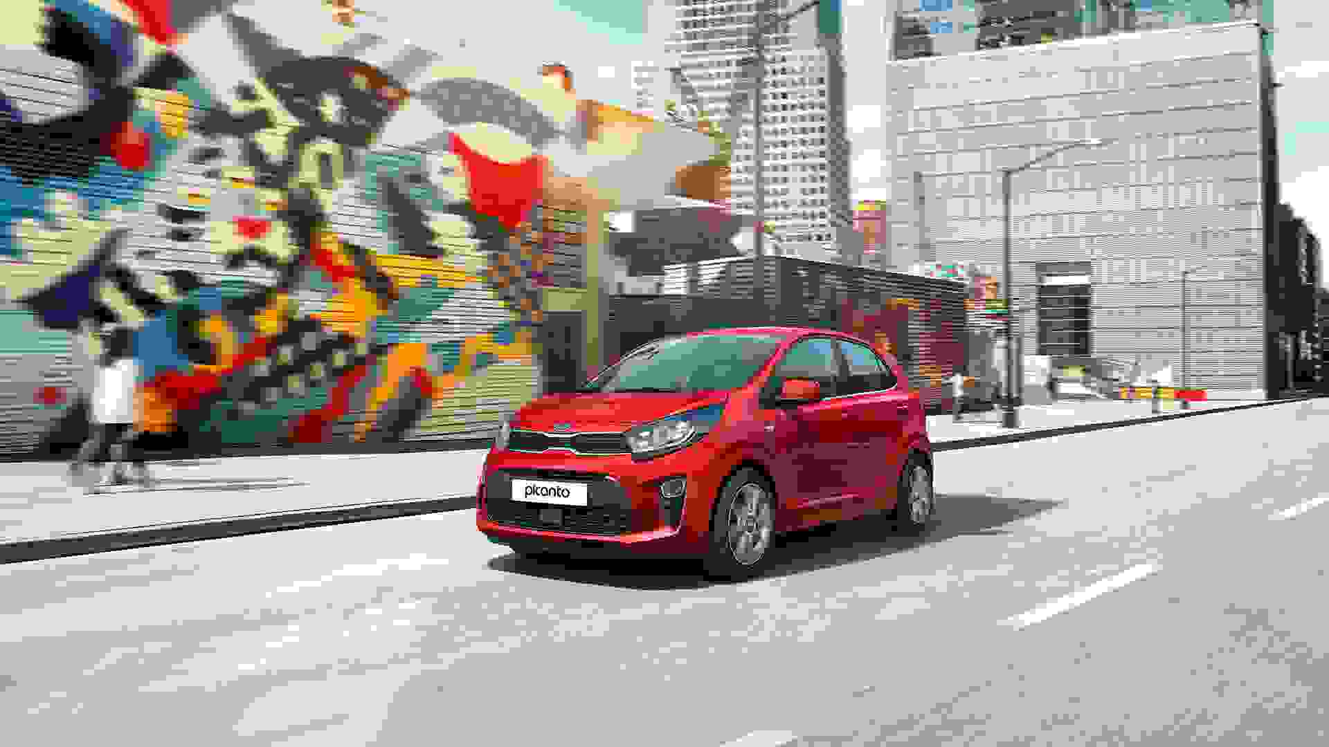 Baseline 1920X1080 Fullhd PICANTO Outside 314 Front