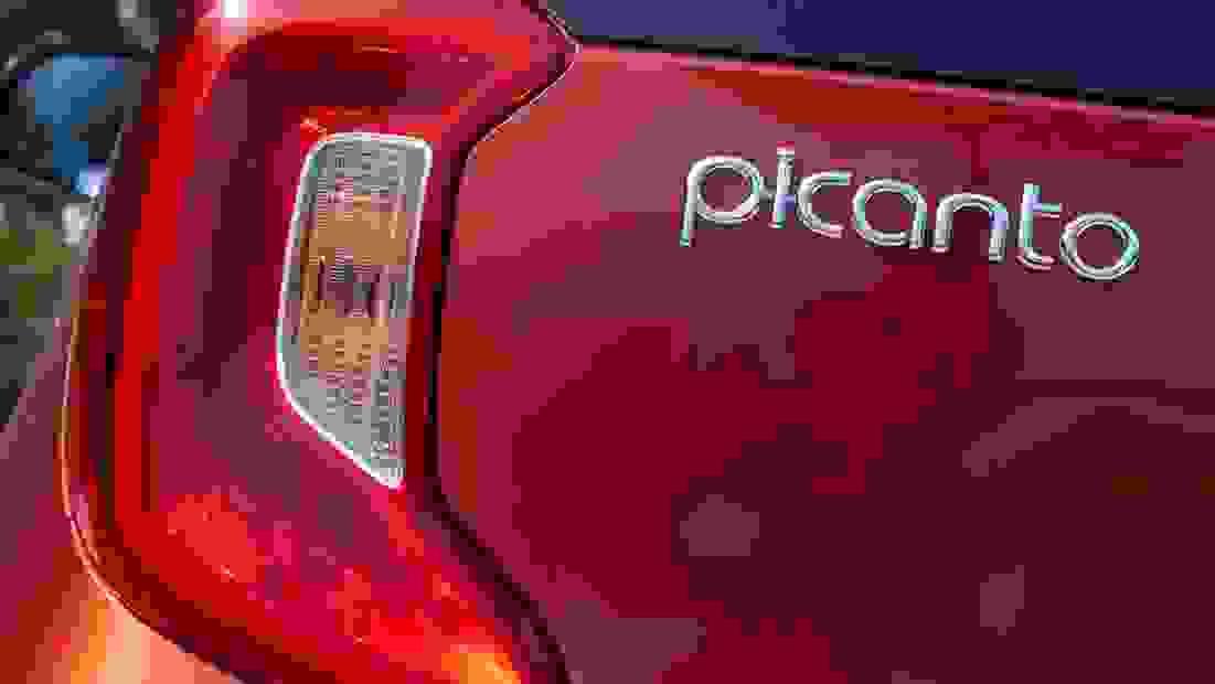 Kia Picanto 2017 1600 8D