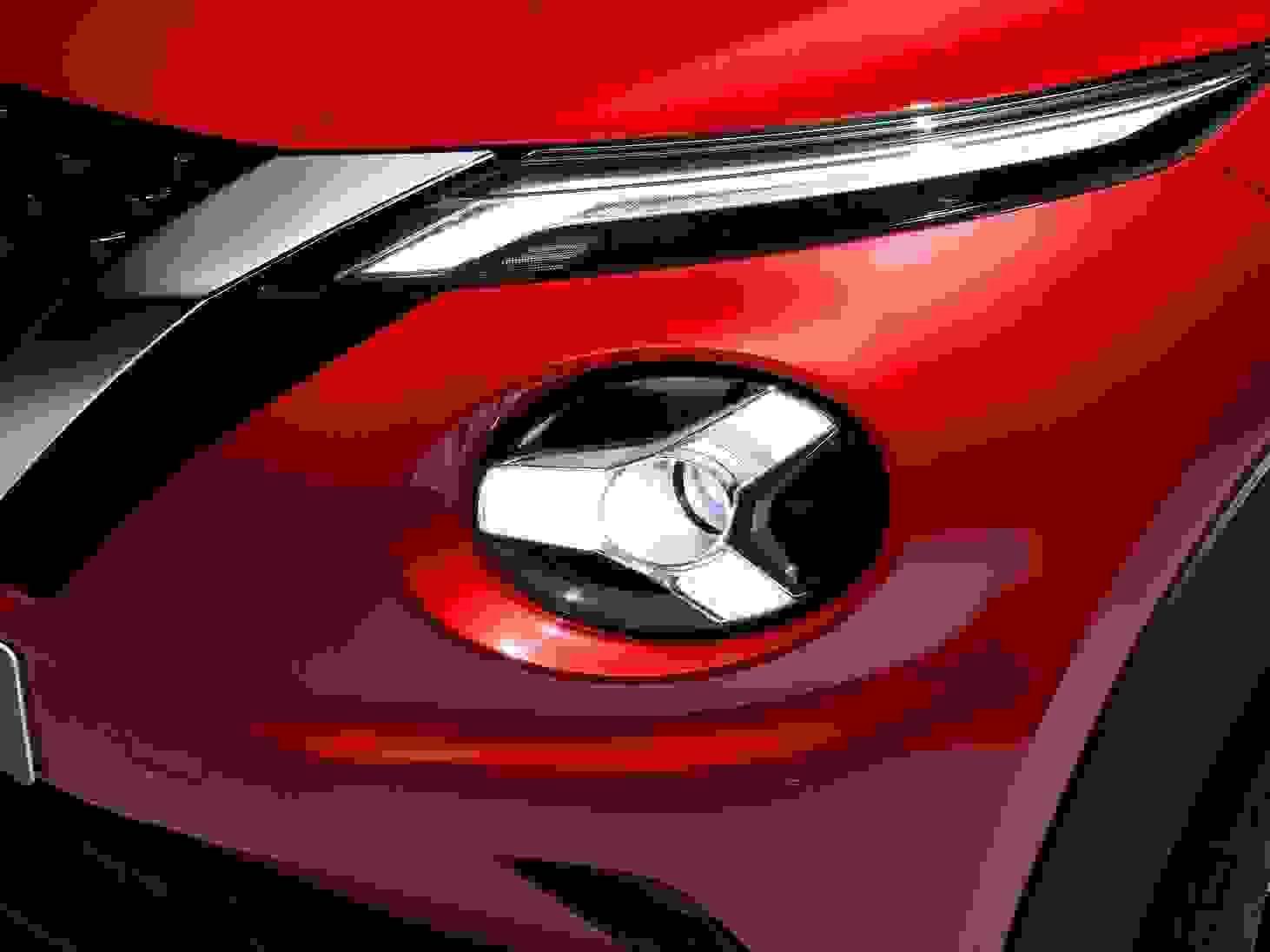 Nissan Juke 2020 1600 8C