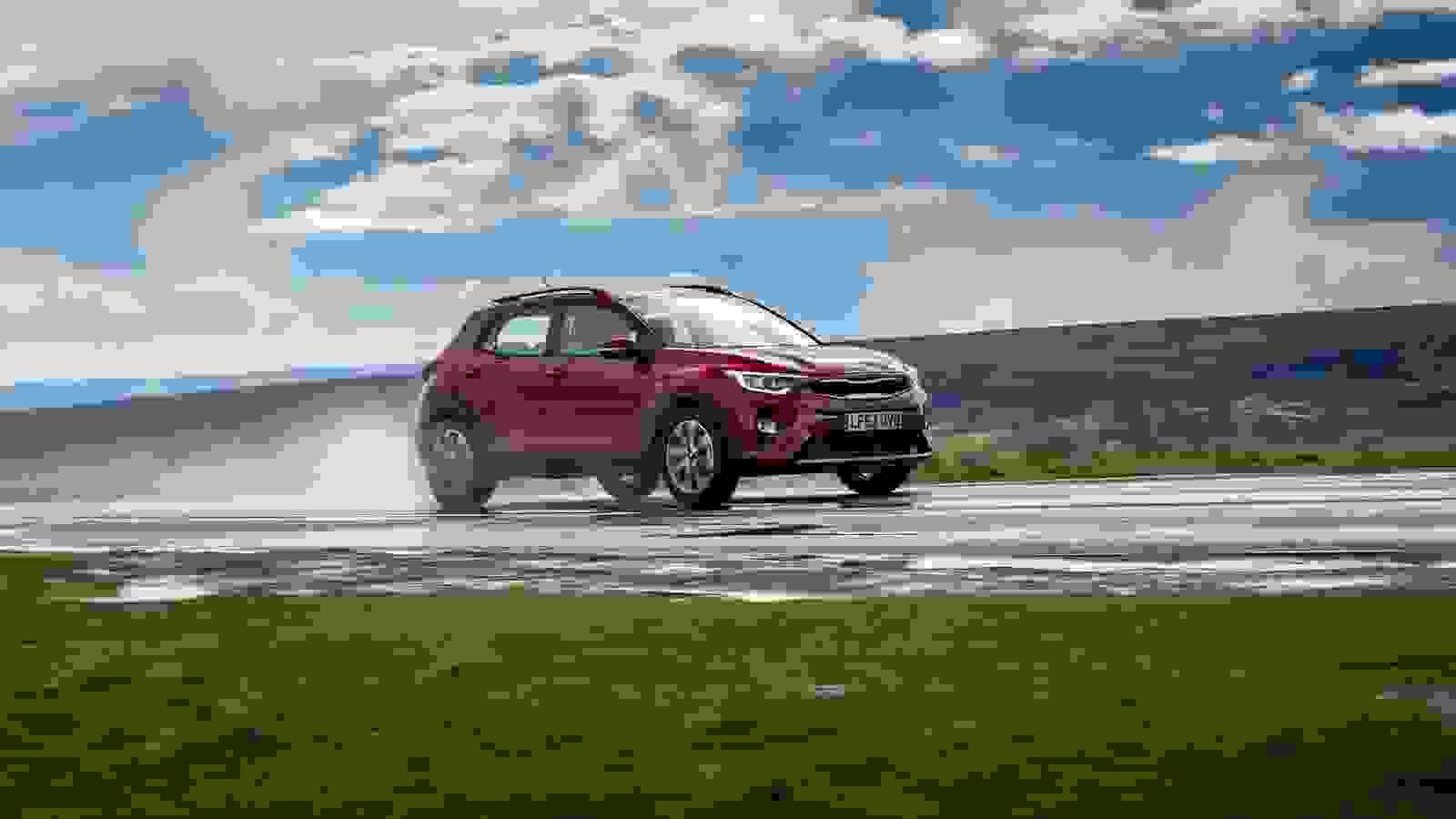 Kia Stonic UK Version 2018 1600 1C