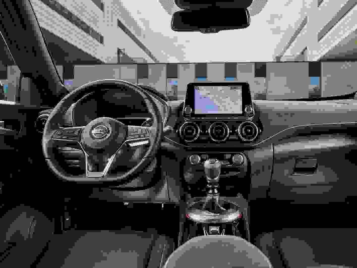 Nissan Juke 2020 1600 6D