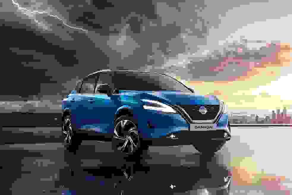 Nissan New QQ Image