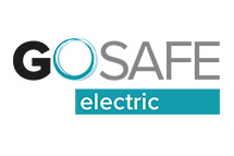 Gosafe Electric Sign