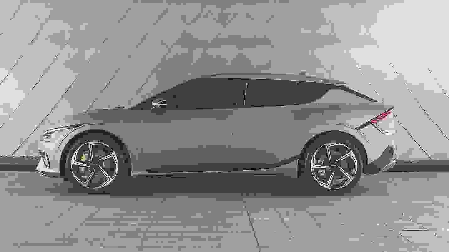 Kia EV6 GT 2022 1600 03