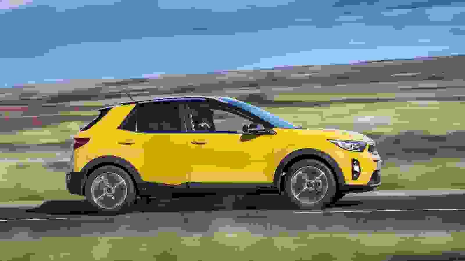 Kia Stonic UK Version 2018 1600 34