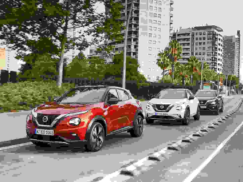 Nissan Juke 2020 1600 58