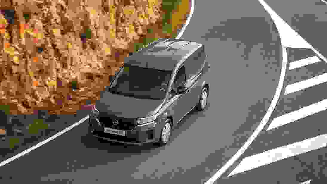 Townstar Petrol Van Dynamic 02