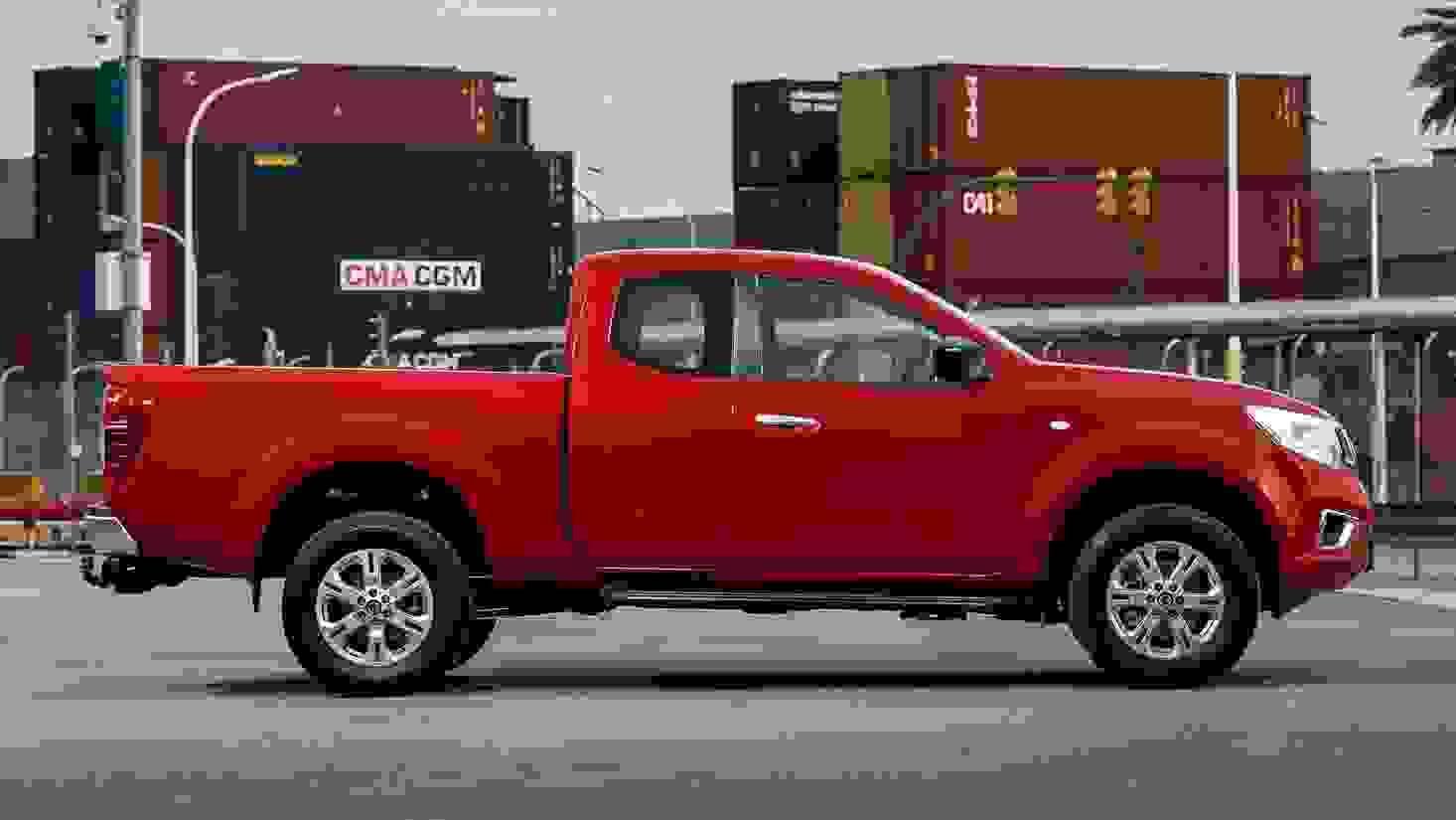 Nissan Navara 2020 1600 19