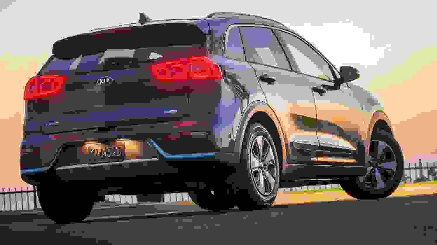 Kia Niro Plug In Hybrid 2018 1600 05